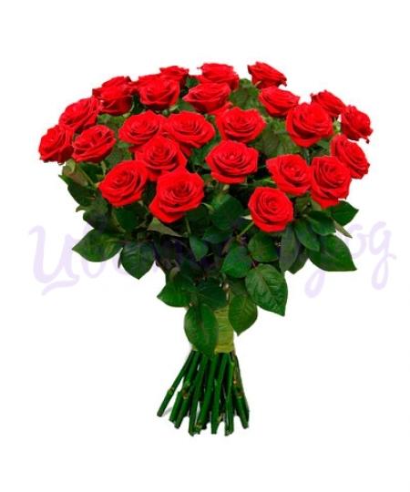 "Букет ""31 роза"""