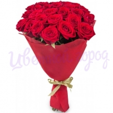 "Букет ""21 Роза"""
