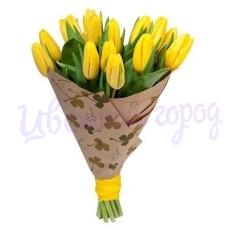 """Букет """"Фан фан тюльпан"""""""
