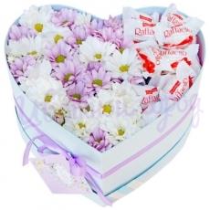"""Коробка """"От всего сердца"""""""